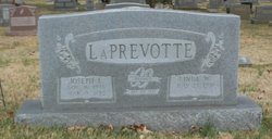 "Joseph Leon ""Joe"" LaPrevotte"