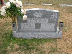 Julio R. Castelo