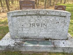 Carolyn Ramona <I>Steinmetz</I> Irwin