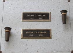 John Jacob   J.J. Ferder