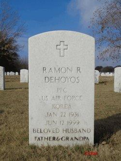 Ramon R Dehoyos