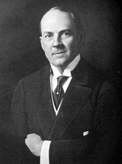 Robert Livingston Beeckman