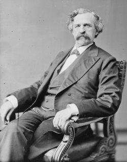 John James Patterson, Sr