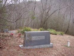 Cardwell Town Graveyard