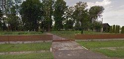 Garbolc Cemetery