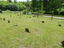 William Clark, Sr. Cemetery