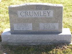 Paul Gwartney Crumley