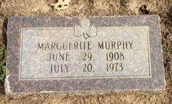 Marguerite Murphy
