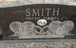 Thomas F Smith