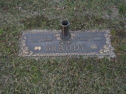 Inez Ona <I>Counts</I> Braddy
