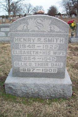 Henry Roark Smith
