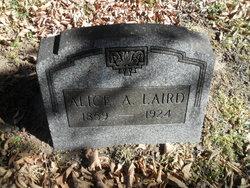 Alice Armilda <I>Laird</I> Laird
