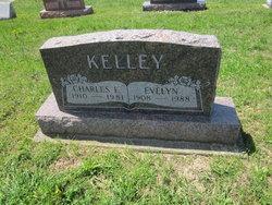 Mary Evelyn <I>Campbell</I> Kelley
