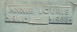 Annie Laurie <I>Humphrey</I> Scott