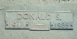 Donald Shaw Scott