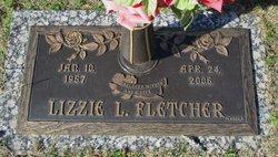 Lizzie L. Fletcher