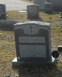 Wayne P. Fontaine