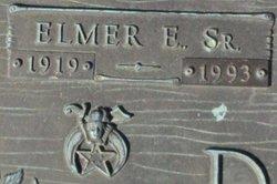 Elmer Eugene Dailey, Sr