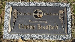 Clinton Bradford