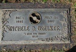 Michele D. Walker