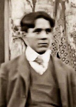 Roy Clair Abraham