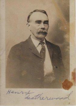 William H Leatherwood