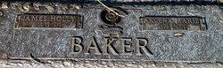 Arvena Marie <I>Hofheinz</I> Baker