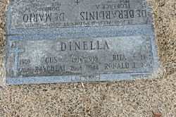 Ronald J Dinella