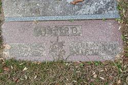 Alice K Alford