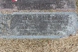 James E Dougherty