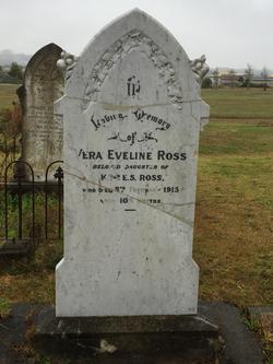 Vera Eveline Ross