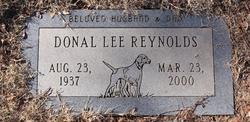 Donal Lee Reynolds