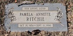 Pamela Annette Ritchie