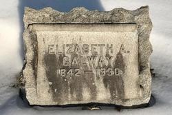 Elizabeth Galway