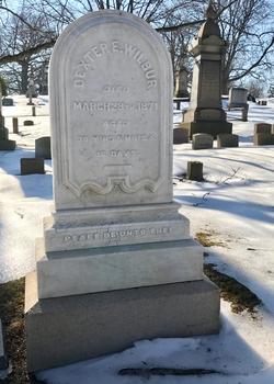 Dexter E. Wilbur
