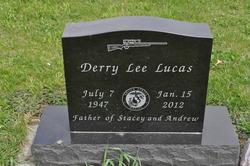 Derry Lee Lucas
