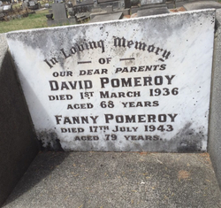 David Pomeroy