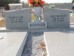 Thomas Earl Bonner