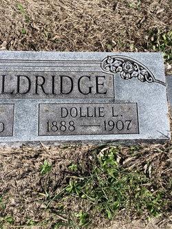 Dolly L. <I>Williamson</I> Wooldridge