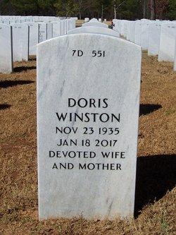 Doris Winston