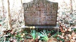 Andrew J Thompson