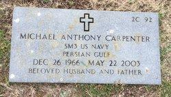 Michael Anthony Carpenter