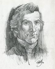 John Williams Walker