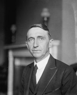 Walter Franklin George