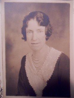 Daisy Almeda Baker