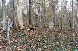 McKinstry Cemetery