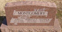 Lillard McDowell Montgomery