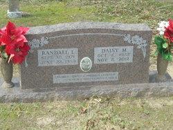 Randall Lewis Robinson
