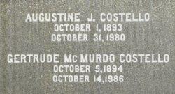 Augustine Josephine Costello