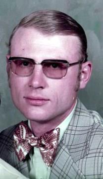 Clinton Louis Behringer